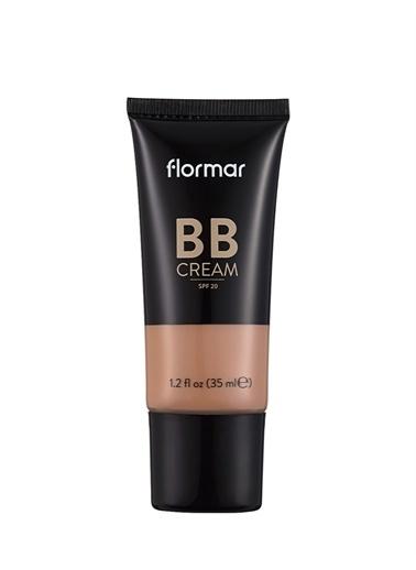 Flormar Flormar Bb Cream Spf 15 Bb 04 Ten
